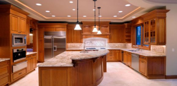 Tips for Hiring a Kitchen Remodeling Company in Bellbrook OH