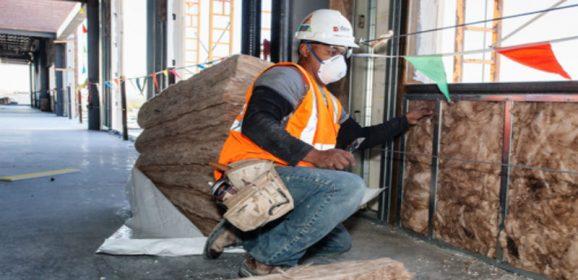 Spray Foam Insulation in Idaho Saves Energy