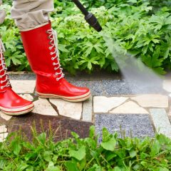 Why Autumn Makes a Great Time to Utilize Dallas Power Washing Services