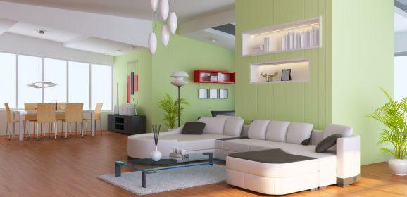 Areas of Interior Design in Naples, FL