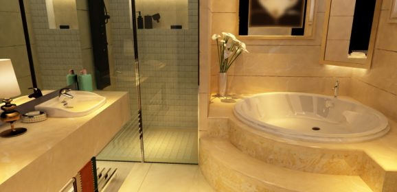 Restore Your Glass in Your Kitchen or Bathroom in Des Moines IA