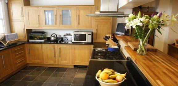 Use a Company Providing a Small Kitchen Remodel in Orange County