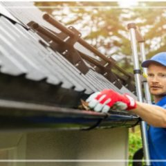 Advantages of Seamless Gutters in Dallas Tx